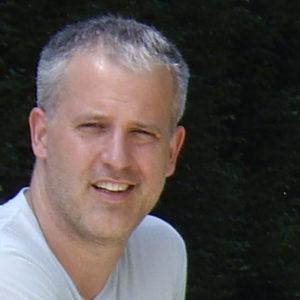 Stephen Egts