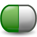 Paste Canvas Icon