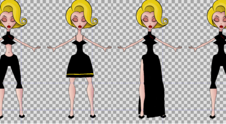 Clothing Ideas for Misty