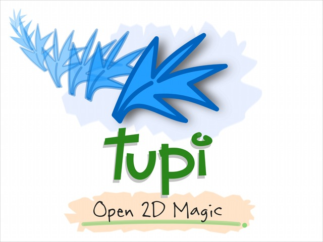 Tupi Animation
