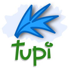 Tupi animation app