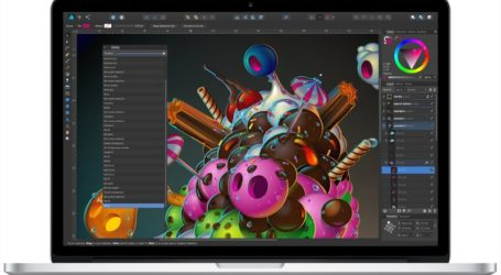 Serif's Affinity Designer and Photo taking the design world by storm
