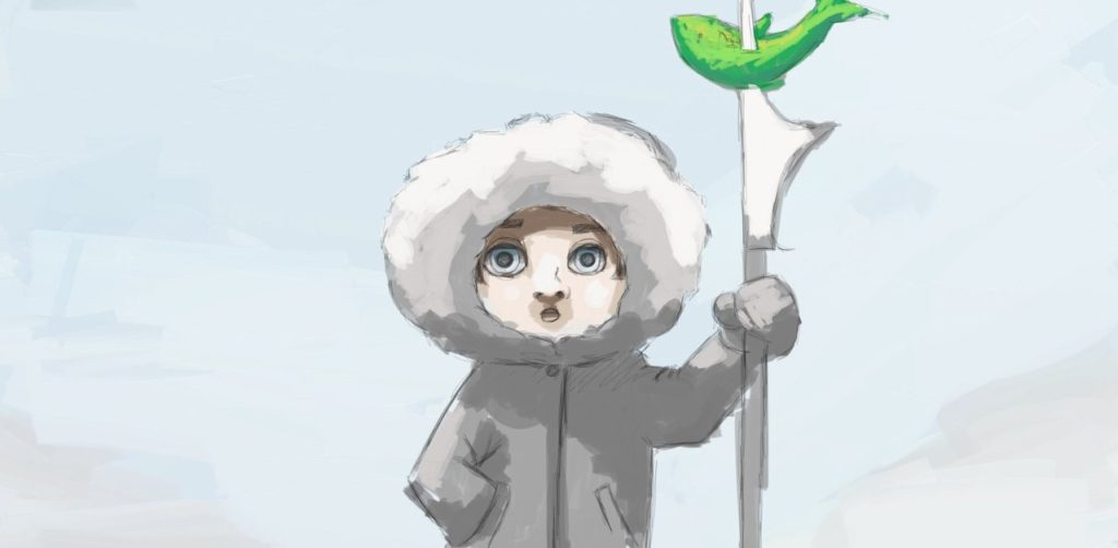 eskimo_early