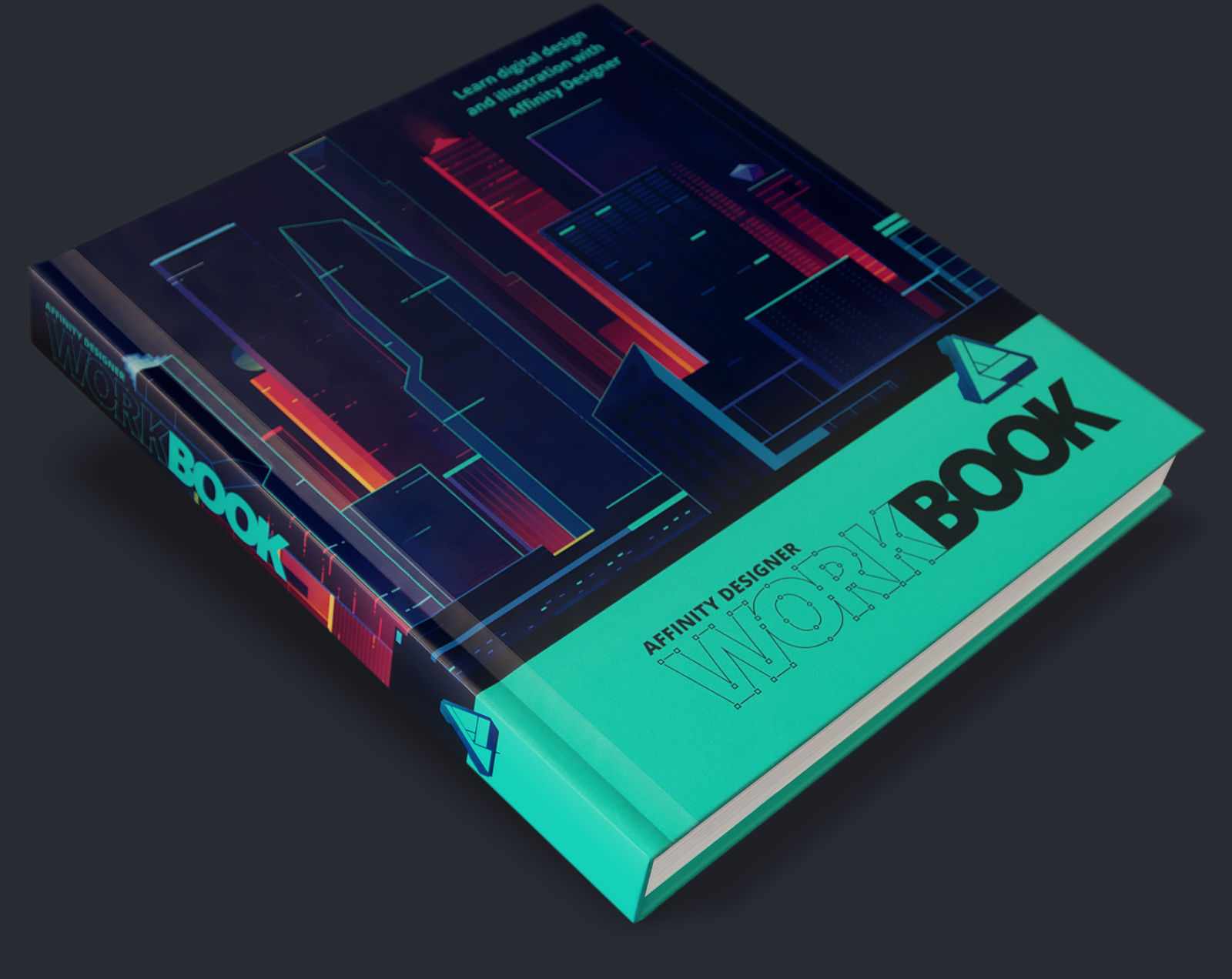 The Workbook that makes Affinity Designer a must – THE ...