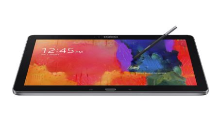 """Two years of using Samsung Note Pro 12"""" tablet—or—The death of the Android tablet"""